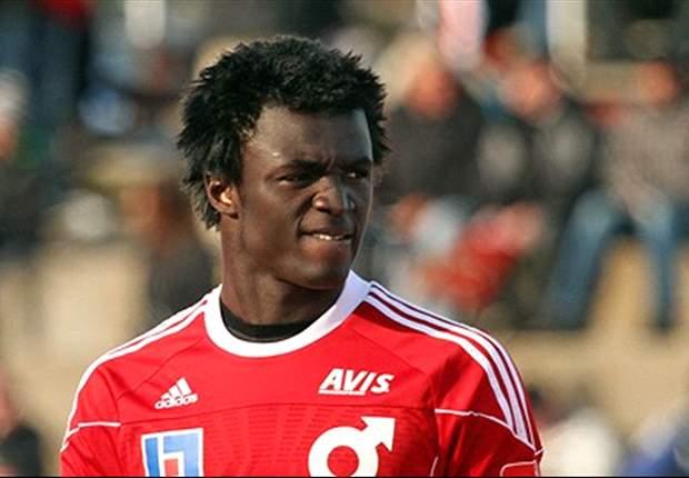 Striker Kwame Amponsah-Karikari joins Swedish side AIK