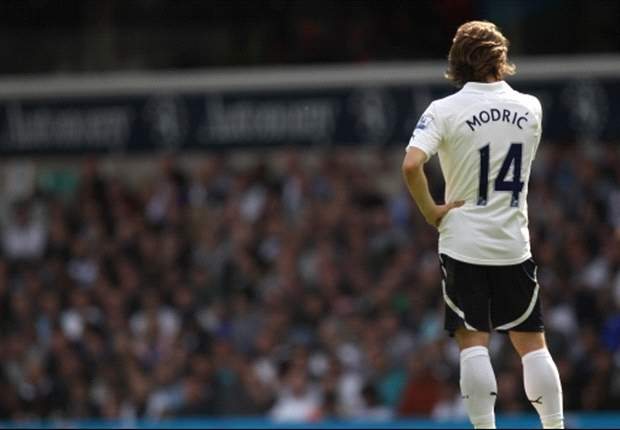 Poll of the Day: Is Luka Modric really worth £40m?