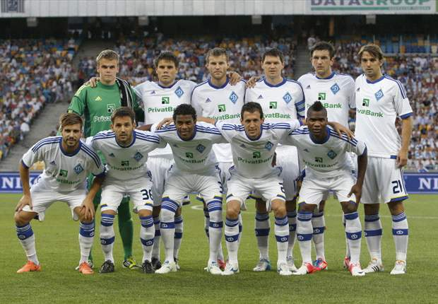 UEFA Hukum Dynamo Kiev