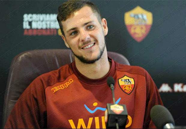 Destro: Roma are a great club with many champions
