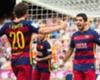 PROFIL Sergi Roberto Pemain Versatil Andalan Baru Barcelona