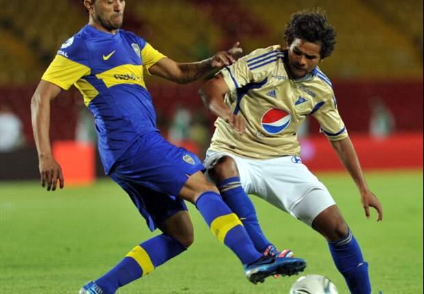 Especial: El resumen de los goles colombianos por el mundo