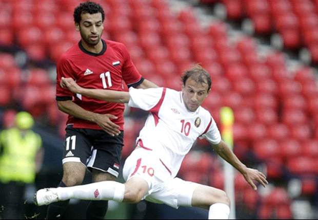 Egypt can make the Olympic final, claims Belarus coach