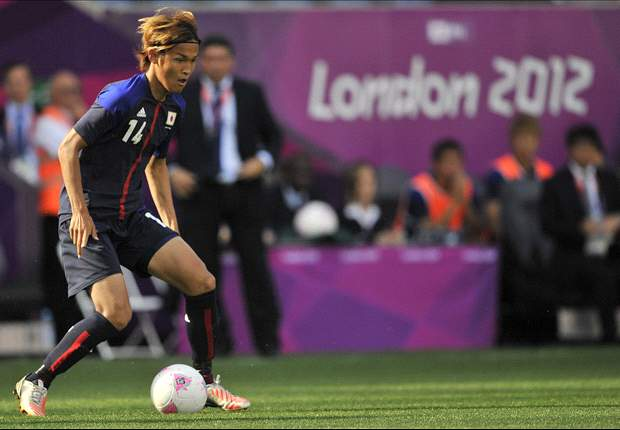 Round-Up Olimpiade - Grup D: Honduras Temani Jepang Ke Perempat-Final