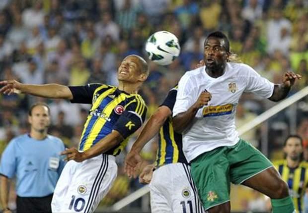 Verpasst Fenerbahce die Qualifikation zur Champions League?