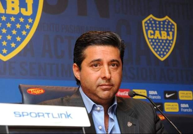 """Boca Juniors: """"Riquelme tem as portas abertas"""""""