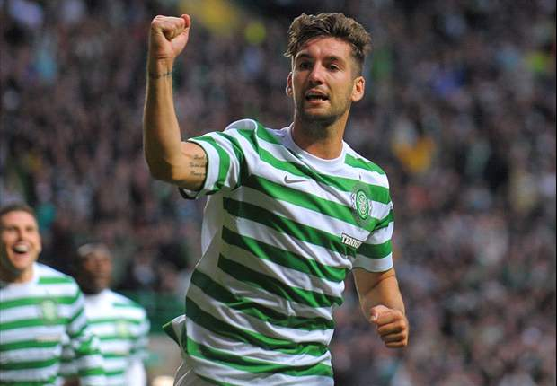 Charlie Mulgrew insists Celtic were not affected by past results