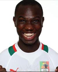 Moussa Konaté, Senegal International