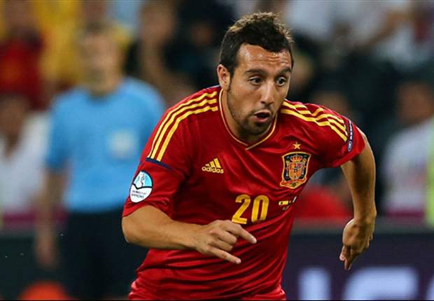 Official: Arsenal sign Santi Cazorla from Malaga