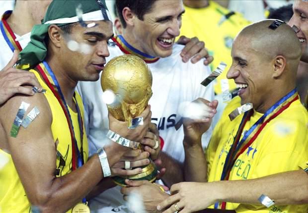 The Good Life: Roberto Carlos