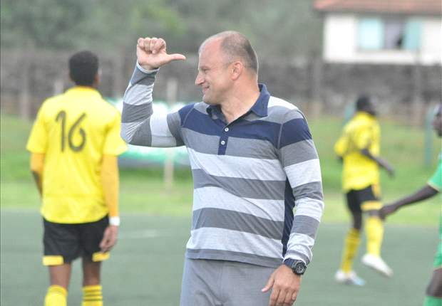 Logarusic eyes vacant role at giants Azam FC