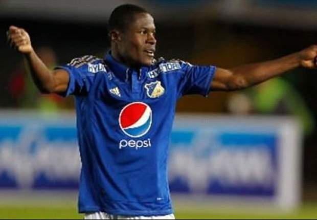 Gallos anuncia a sus nuevos refuerzos colombianos