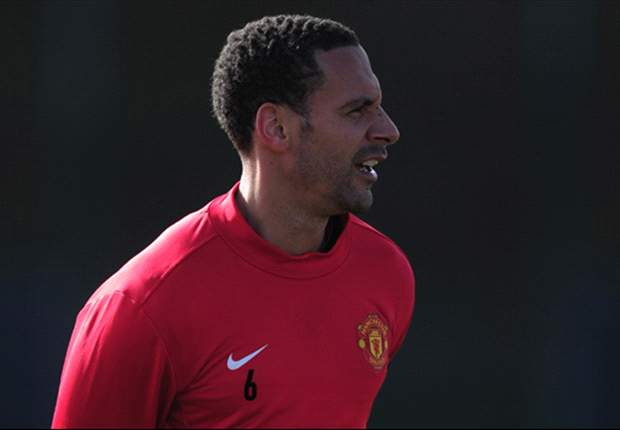 Sir Alex wants Champions League qualification to keep Ferdinand fit
