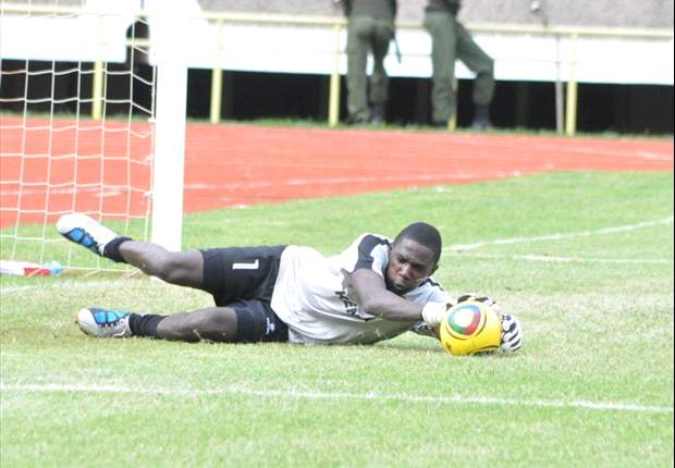 Champs Tusker, Ulinzi play to a barren draw in top of bill Kenya league match