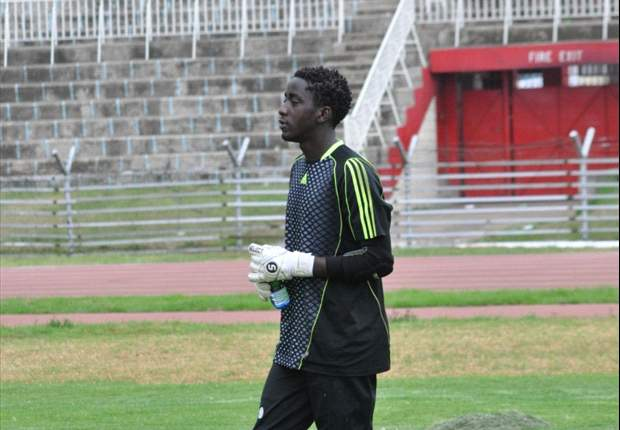 Stars keeper Arnold Origi signs for Norwegian Top Division one side Lillestrom Sports