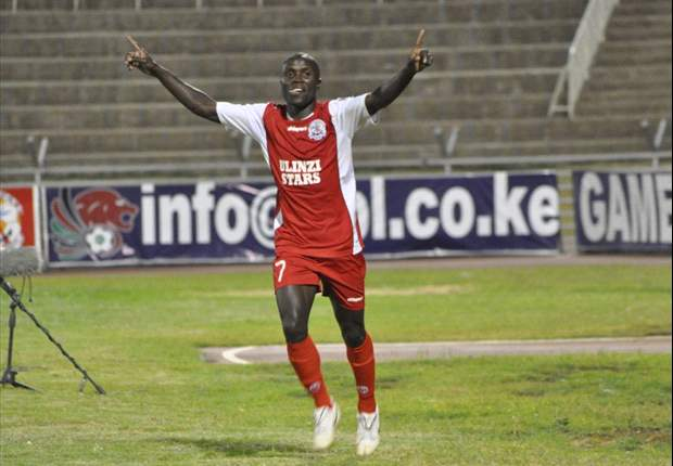 Kenya's Ulinzi Stars to face Angola in the last eight of Military Games in Abidjan