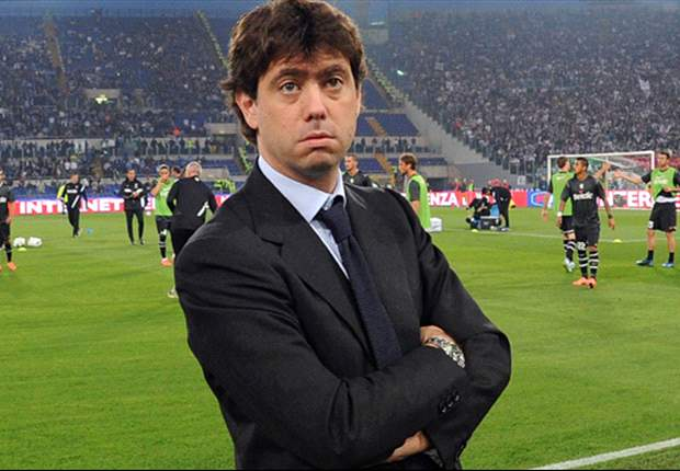 Certain things always get blown up when they happen to Juventus, says Agnelli