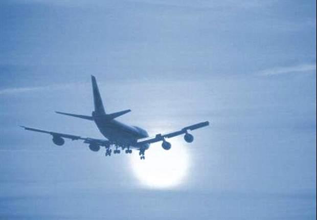 Un vuelo de película para Boca