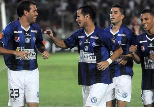 Copa Sudamericana: Mineros de Guayana se lleva los puntos ante La Equidad (0-1)