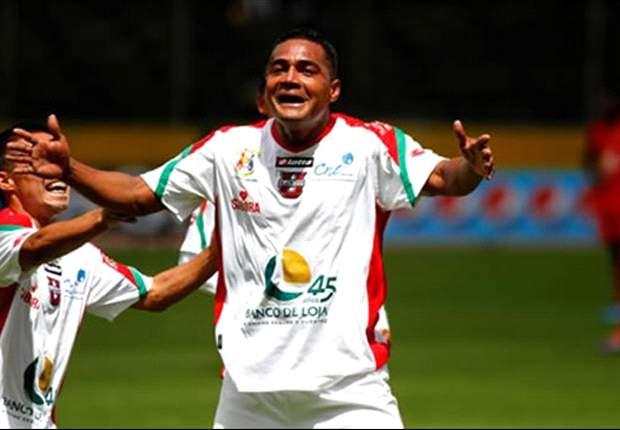 La Liga Deportiva Universitaria de Loja confirmó los fichajes