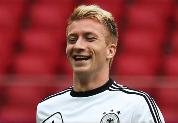 """Goal 50 - Marco Reus freut sich über Auszeichnung: """"Das macht mich sehr stolz"""""""