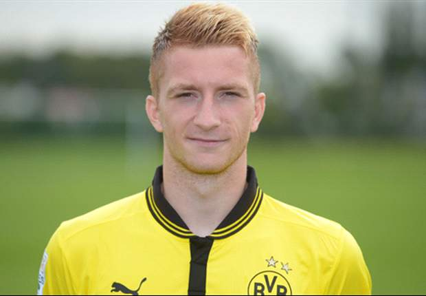 Reus hoping to emulate Rosicky at Dortmund