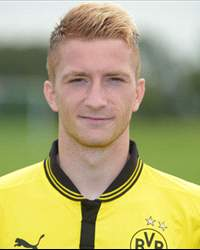 Marco Reus, Duitsland International