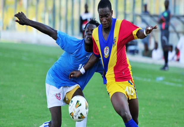 Hearts of Oak to count on captain Mahatma Otoo on Sunday