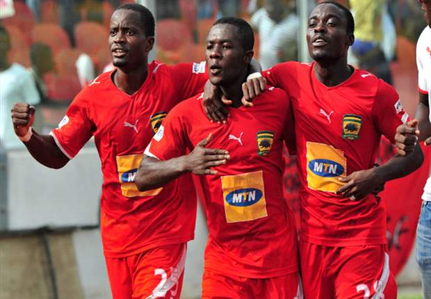 Asante Kotoko vs Hearts of Oak: Six of the best rivalry day delights