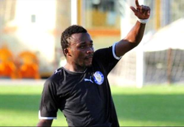 Gladson Awako: Berekum Chelsea's new signings will 'light up' our campaign