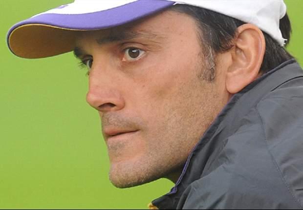 Vincenzo Montella: Presiden Fiorentina Penuhi Janji