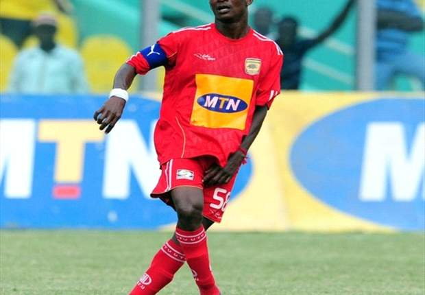 Daniel Nii Adjei to receive more in wages than Gladson Awako at TP Mazembe