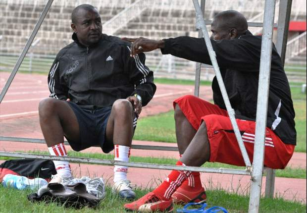 Confederation of Africa Football suspends former Harambee Stars' coach Kimanzi