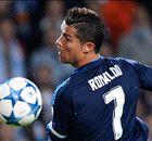 RATINGS: Ronaldo brings up 500