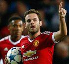RATINGS: Mata stars for Man Utd