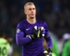 Hart accepts Guardiola talk