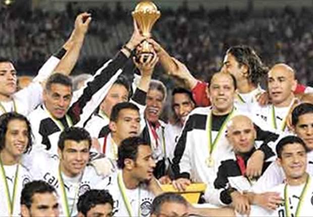 Tanzania Will Now Battle Egypt In Cairo