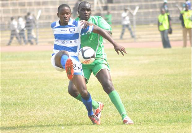 AFC Leopards 0-0 Rangers FC: Struggling Rangers halt Ingwe's hopes of going eight points clear