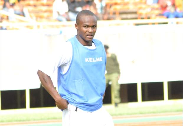 Thika United winger Miheso to undergo trials at South Africa top side Supersport