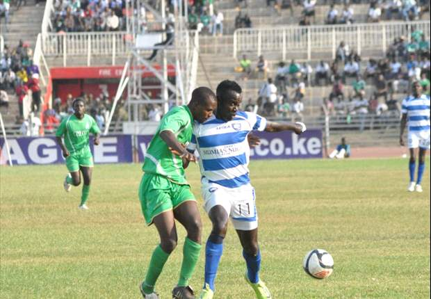 The Kenyan derby: The factors influencing the AFC Leopards and Gor Mahia encounter