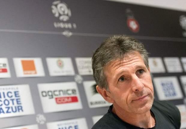 Ligue 1, Nice - Puel, l'ambition surprise