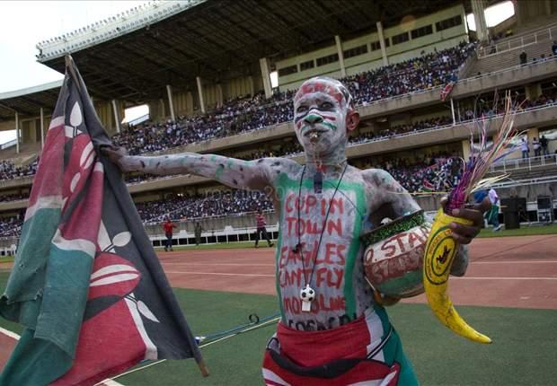 Goal.com Kenya - A new dawn in Kenya football coverage