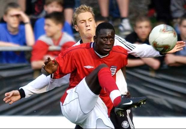 Cherno Samba: From England's hottest prospect to FK Tonsberg