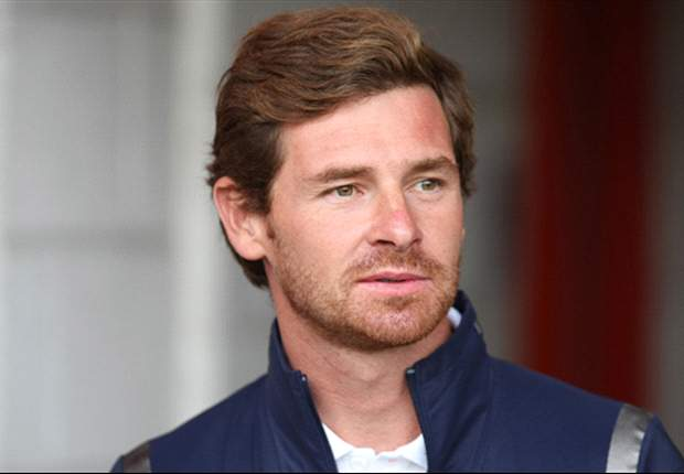 Villas-Boas: Tottenham do not need signings in January to finish in the top four