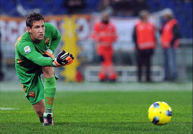 Stekelenburg mist derby Roma en Oranje