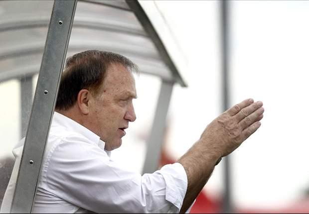 """""""Zorgen dat we de bal hebben tegen Napoli"""""""
