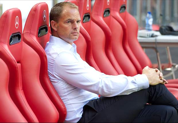 Ajax - Borussia Dortmund Betting Preview: De Boer's men could blow Group D wide open