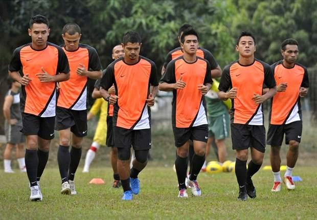 Sriwijaya FC Prihatin Dengan Kondisi Timnas Indonesia