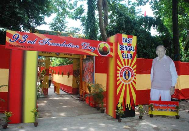 East Bengal Foundation Day: Celebrating 93 years of consistent achievement