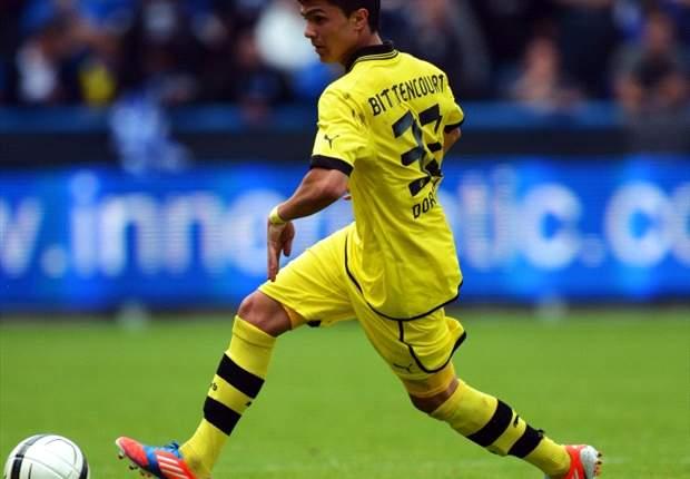 Hannover möchte Dortmunds Leonardo Bittencourt verpflichten